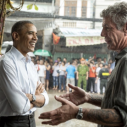 Anthony Bourdain … on n'oublie pas ! – #bourdainday