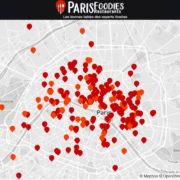 Terrasses, livraison et take-away : la liste de Paris Foodies