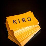 NIRO, bistrot contemporain – Le renouveau aixois insufflé par Alexandre Mazzia