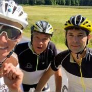 Brèves de Chefs – Les «Marcon» Champions Cyclistes, Claude Troisgros réouvre à Rio, Nadia Sammut développe son offre, Massimo Bottura reçoit Alain Ducasse, Éric Fréchon les pieds dans l'eau, …