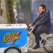 Scènes de Chefs – Michel Bras en visite de chantier, Akrame lance ses crèmes glacées, David Rathgeber la famille du PSG,….