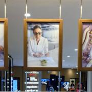 La chef Anne-Sophie Pic ouvre le «Comptoir André» et le concept de verrines » Daily Pic»