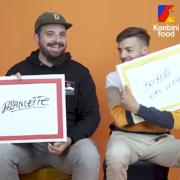 Adrien Cachot et Mallory Gabsi les candidats de Top Chef saison 11 en scène… une interview sans interdit
