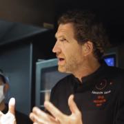 «Au coeur d'AM» réalisé par Nico Issenjou – Alexandre Mazzia – » La cuisine, c'est ma vie » – une immersion de 3 semaines dans l'univers du chef marseillais pendant la crise sanitaire