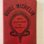 Vente aux enchères exceptionnelle d'objets publicitaires Michelin