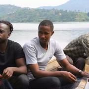 Dieuveil Malonga – ancien de Top Chef – a choisi Kigali au Rwanda pour ouvrir son premier restaurant et fait le pari de créer une cuisine africaine contemporaine