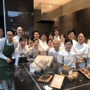 MUNI à Kyoto – la nouvelle implantation du chef Ducasse au Japon
