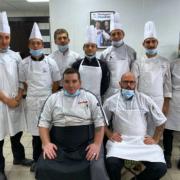 #cuisiniermasqué – Le challenge Continue… Les chefs et leurs masques !