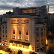 Paris Society s'installe à Maison Blanche et au Palais de Tokyo, développe de grands projets et des grands travaux