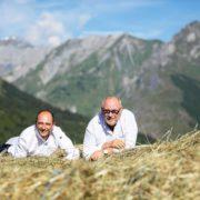 La Bouitte de René et Maxime Meilleur obtient le label Entreprise du Patrimoine Vivant