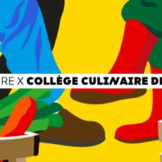 Le Collège Culinaire de France rejoint Omnivore au Parc Floral de Vincennes du 12 au 15 septembre
