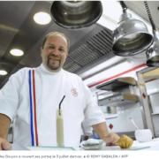Gilles Goujon – »La clientèle est au rendez-vous pour ce mois de juillet : l'Auberge du Vieux Puits, chiffres similaires à l'année précédente. » – Le chef décroche le prix de «Meilleur restaurant au Monde » au «Traveller's Choice Awards Restaurants 2020» de TripAdvisor.