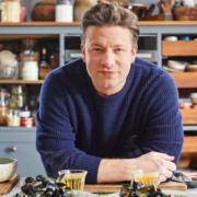 Jamie Oliver renaît de ses cendres et sort un nouveau livre