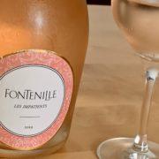 Les Impatients 2019 du domaine de Fontenille – Un rosé pétillant de Provence pour continuer l'été !