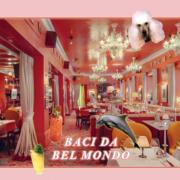 Big Mamma – Direction Madrid – ouverture de BEL MONDO