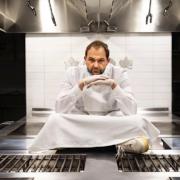 Daniel Humm, chef trois étoiles à New York : » La gastronomie n'est pas morte… «