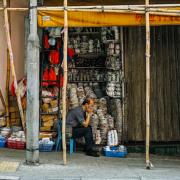 Hong Kong –  les restaurants français de la mégapole asiatique ont du mal à sortir la tête de l'eau