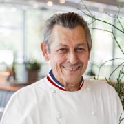 Jacques Maximin devient Conseiller Culinaire et Chef en résidence pour l'École Ducasse