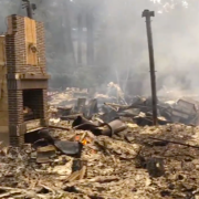 Incendies en Napa Valley – l'établissement 3 étoiles Michelin  The Restaurant at Meadowood du chef Christopher Kostow totalement détruit