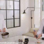 TLMJ – Nouvelle émission «Tout le monde joue en cuisine» avec Christophe Michalak & Nagui