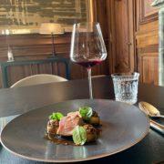 À la table de Sébastien Sanjou – Le Trente-Trois, l'Hôtel Particulier Villeroy à Paris