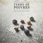 Livre «Terre de poivres» par Erwann de Kerros