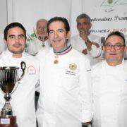 54è édition du Trophée National de Cuisine et Pâtisserie à Ferrandi le 23 novembre – Les inscriptions sont ouvertes