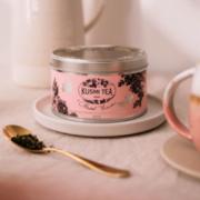 Octobre rose – Ils s'engagent, Kusmi Tea, Park Yatt Paris-Vendôme, Qwetch… pour lutter contre le cancer du sein