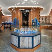 Petrossian Paris – 100 ans d'excellence du comptoir historique de la Tour-Maubourg  à la rue de la Pompe