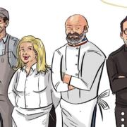 Top Chef 2021 – démarrage des tournages pour la saison 12 –