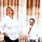 Au mois de décembre, la chef Stéphanie Le Quellec ouvrira MAM à Paris, sa Maman sera aux commandes