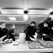 Un camion & un chef**- Alexandre Mazzia ouvre «Michel», son food truck