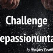 Le Challenge des Diciples d'Escoffier #une passion talent est de retour