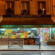 Paris – interdiction de ventes de produits alimentaires après 22 heures