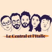 » Le Central et l'Italie » la nouvelle offre culinaire à emporter des frères Troisgros au Central à Roanne