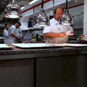 Le chef Gilles Goujon maintiendra t'il le nom de son futur restaurant à Béziers ? – Les anti-corridas montent au créneau