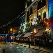 L'Irlande réouvre ses restaurants le 7 décembre prochain