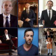 Et les six finalistes du Trophée du Maître d'Hôtel 2020 sont…
