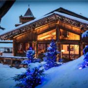 Les Meilleur réinventent La Bouitte pour Noël – Réouverture de l'Hôtel***** et du Spa le 19 décembre