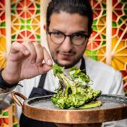 Vous retrouverez bientôt la cuisine du chef Akrame Benallal à Marrakech au palace Mandarin Oriental