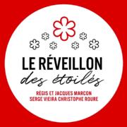 Régis et Jacques Marcon, Christophe Roure et Serge Vieira, 7 étoiles s'unissent pour proposer un menu commun pour le Nouvel An
