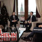 Le Guide Michelin arrive en Russie, le lancement du guide Moscow prévu en 2021 !