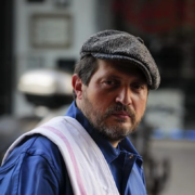 David Rathgeber d'Aubergiste à Épicier – il vient d'ouvrir » l'Arrière Cuisine «