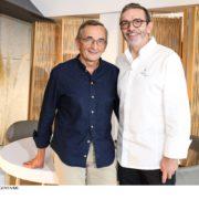 Le jury de Top Chef en 2021 accueille de nouveaux «bras» – arrivée des chefs Michel & Sébastien Bras et de Guy Savoy, le temps d'une épreuve