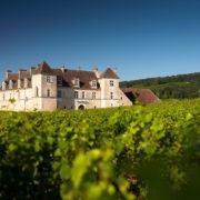 Livre – Au Château du Clos de Vougeot, Bon appétit et large soif – des siècles d'histoire de vin et de gastronomie