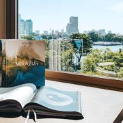Thaïlande – 12 Hotels de luxe ont ouvert en 2020 à Bangkok