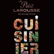 Un jour, un livre – Le Petit Larousse Cuisinier