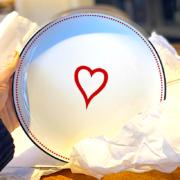 Le chef Jean Imbert & Dior associés pour un dîner de la Saint-Valentin version «As de Coeur»