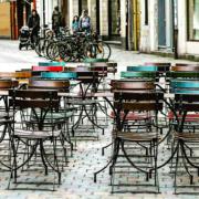 Les chefs de cuisine belges poussent pour une réouverture des restaurants au 1er mars