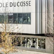 La rentrée de l' Ecole Ducasse, demandez le programme !